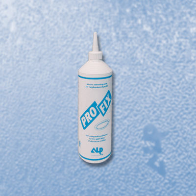 202-d - PROFIX Rapid glue for profiles - tube 750 gr