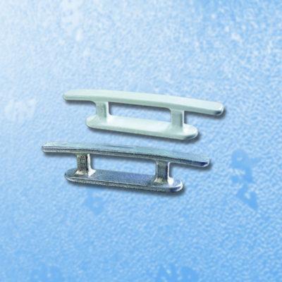 708-b - Spatula - stiff, in aluminium