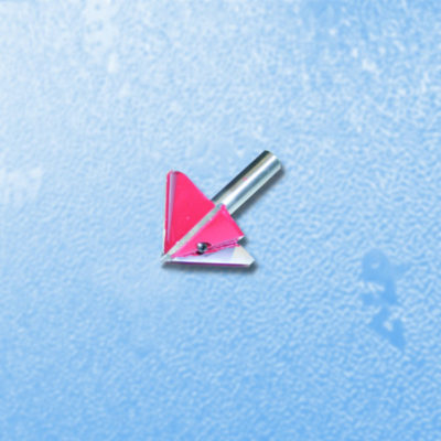 832 - Milling Cutter - Cone (art. 653)